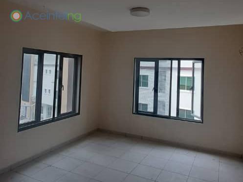 3 bedroom flat for sale in ikate lekki - bedroom