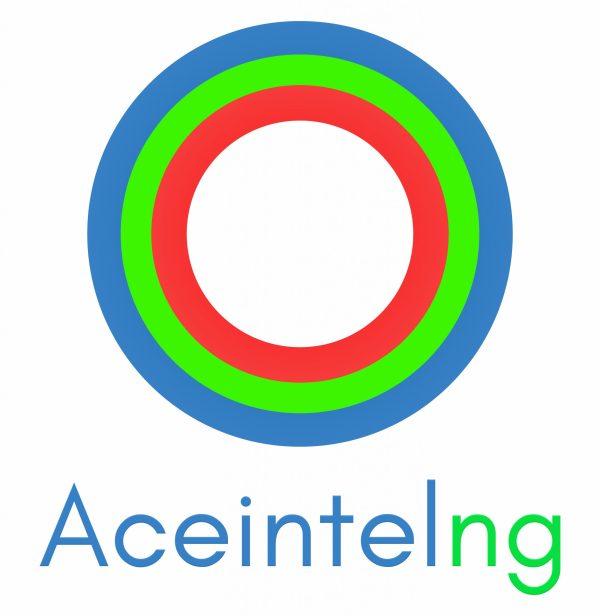 Aceintelng Logo