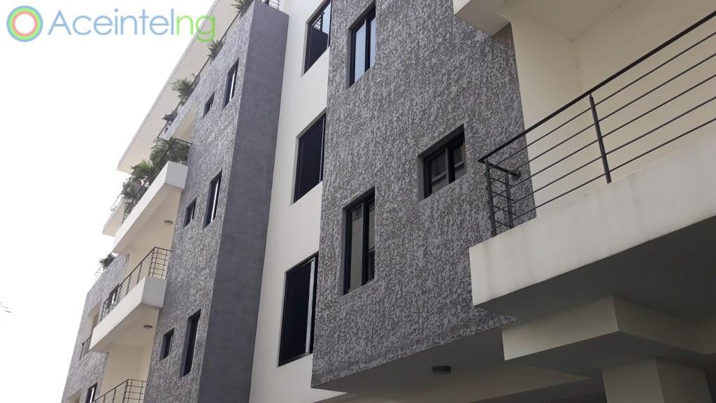 3 bedroom flat for sale in ikoyi (off banana Island road) view