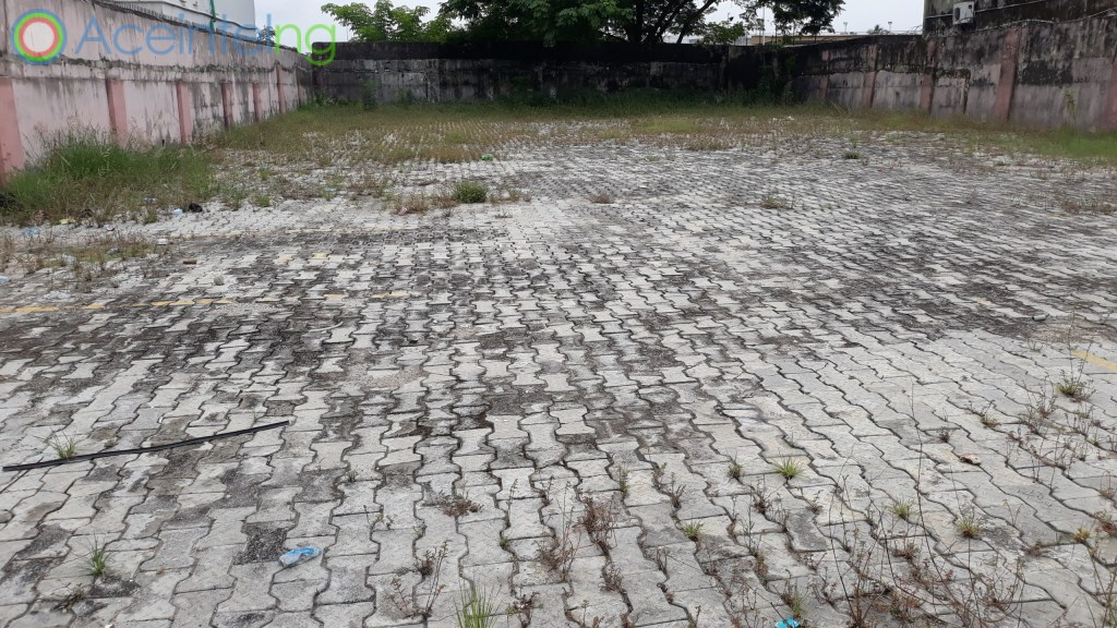 Land for sale in Ikoyi