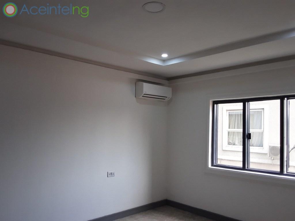 3 bedroom flat for sale in Ikoyi Lagos Nigeria - bedroom