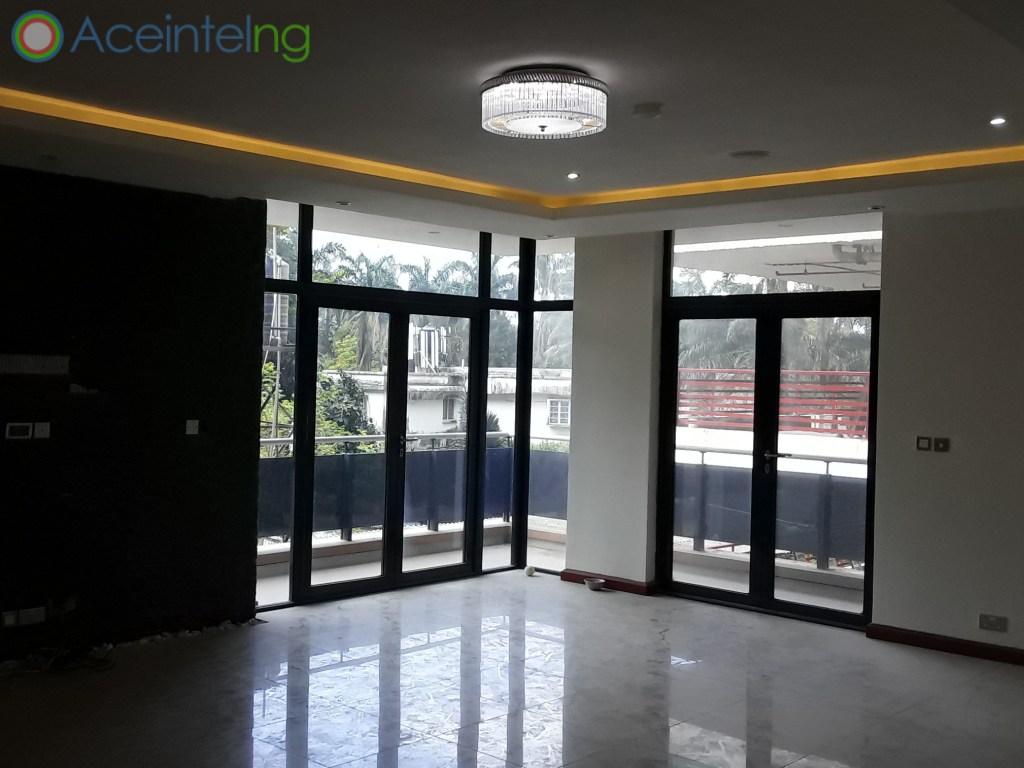 4 bedroom flat for rent in Ikoyi - off Alexander