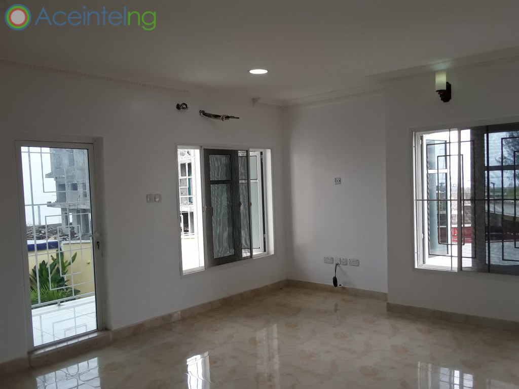 4 bedroom flat for rent in banana Island Ikoyi Lagos Nigeria - bathroom