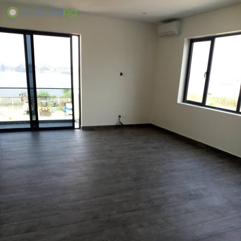 5 bedroom duplex for sale in banana island ikoyi lagos Nigeria - masters bedroom