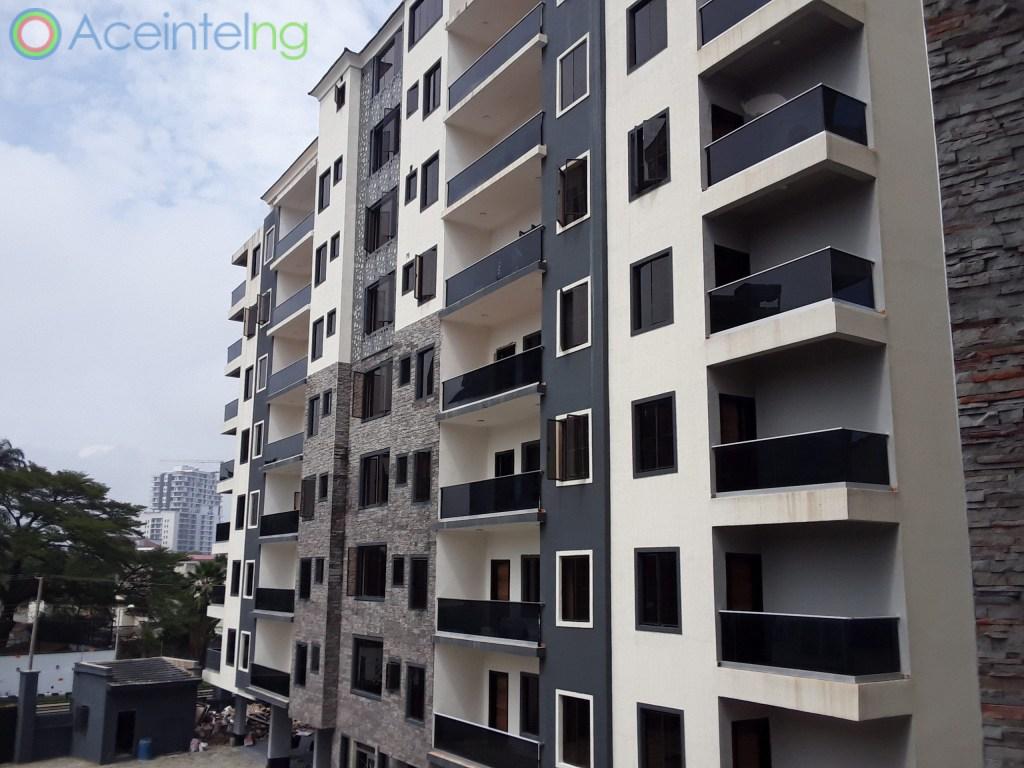 3 bedroom flat for rent in Ikoyi Lagos Nigeria