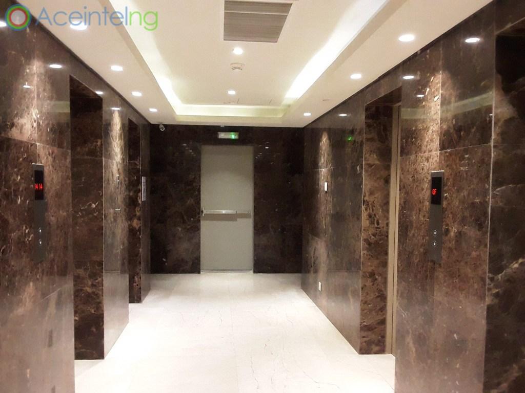 3 bedroom flat for sale in Eko Atlantic, Eko Pearl VI - Elevator