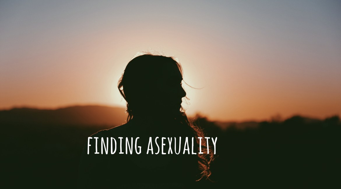 Finding Asexuality