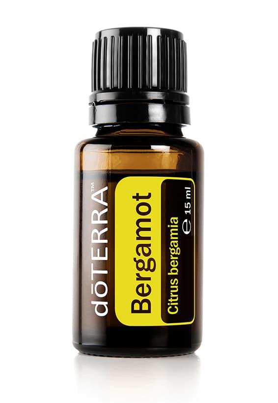 Bergamota – Bergamia cítrica – Bergamot