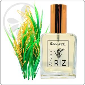 Aceite semillas de Arroz 100% puro
