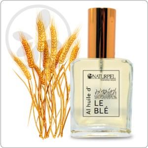 Aceite de Germen de trigo 100% puro