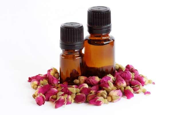 aceite esencial de rosa mosqueta