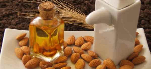 propiedades del aceite de almendras