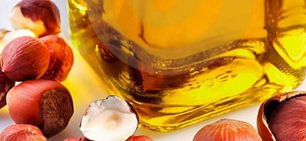 aceite de avellana propiedades y beneficios