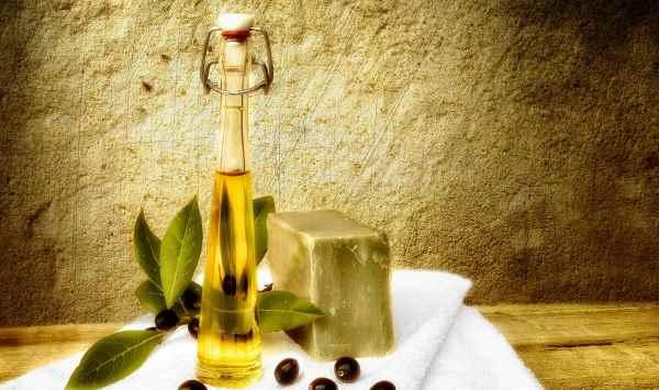 propiedades del aceite de laurel