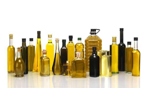 tipos de aceites de oliva
