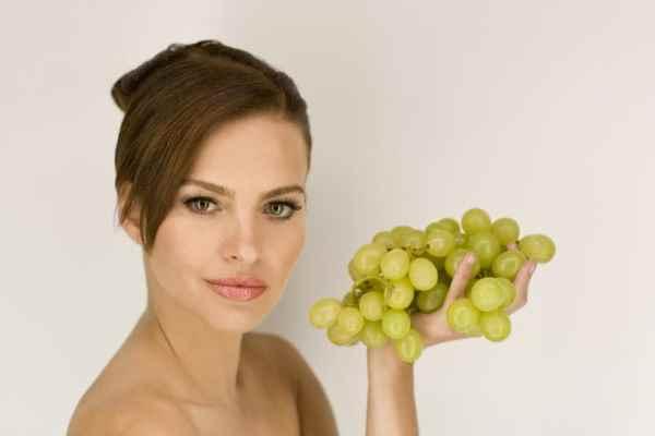 beneficios del aceite de semillas de uva