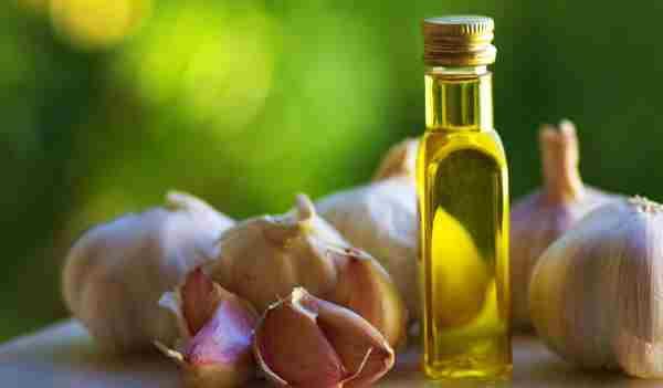 propiedades y beneficios del aceite de ajo