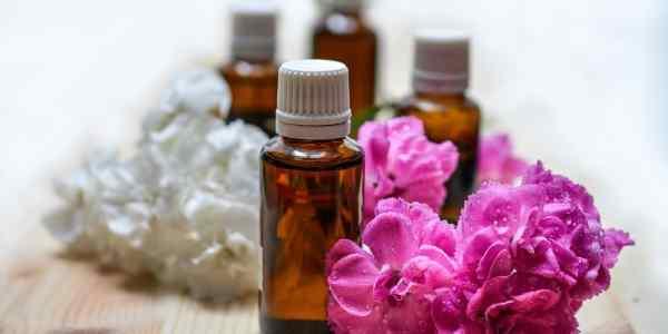 beneficios del aceite de geranio