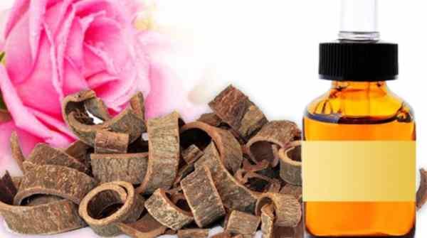 aceite de palo de rosa utilizacion