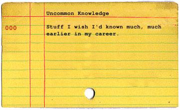 Uncommonknowledge000