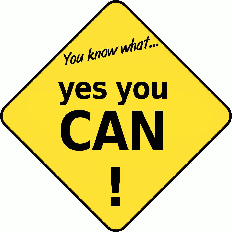 Be a Fearless Woman – <b>Yes</b>, <b>You</b> <b>Can</b>!