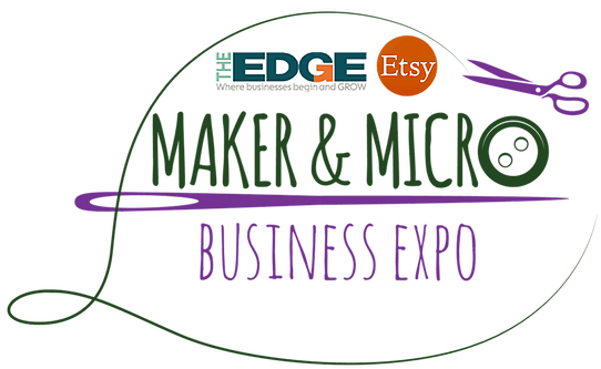 Maker & Micro Business Expo!