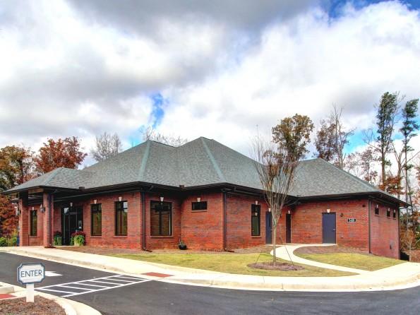 Brookstone Animal Hospital – Acworth, GA