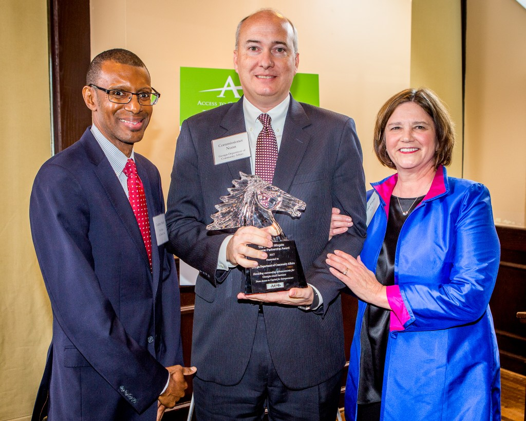 J Alton Wingate Award