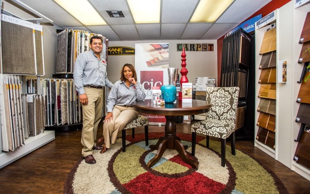 Client Spotlight: CIC Floors, LLC