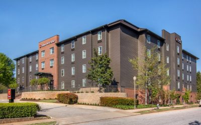 Client Spotlight: Clarion Inn & Suites on the Westside