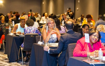 Small Business Owners Find Solutions at ACE's 6th Annual Speed Coaching