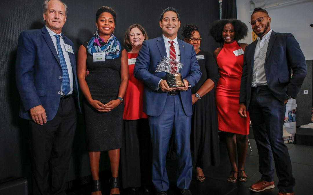 Outstanding Small-Business Owners and Partners Recognized at ACE Annual Awards