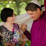 Ladies Pavilion Vow Renewal Central Park