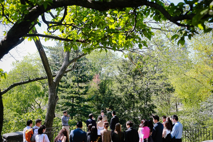 shakespeare-garden-central-park - A Central Park Wedding | Get ...