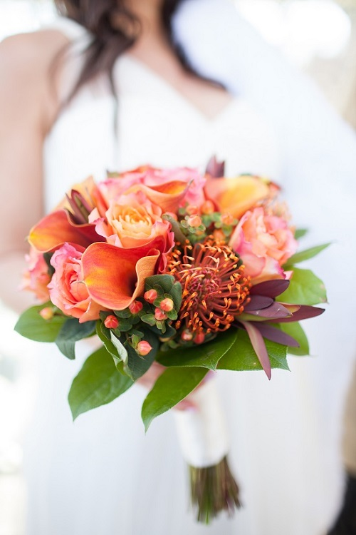 orange-bridal-bouquet