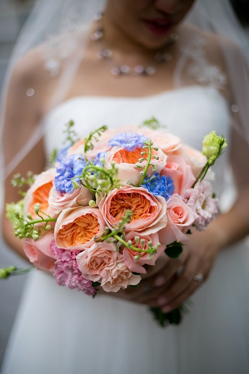 peach-blue-bridal-bouquet