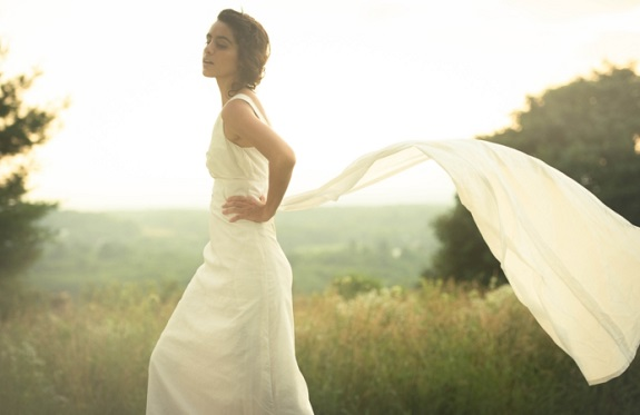 Sustainable And Eco Friendly Wedding Dresses