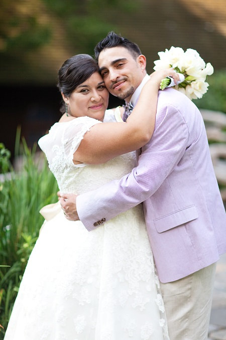 wedding-portrait-shakespeare-garden