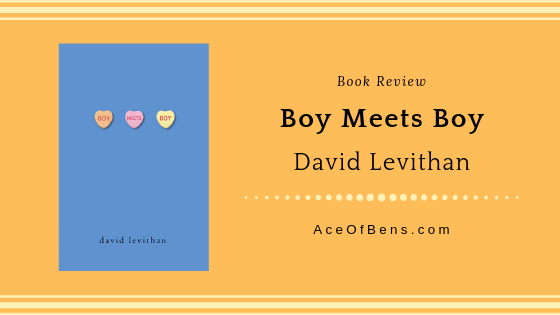 Review of Boy Meets Boy by David Levithan