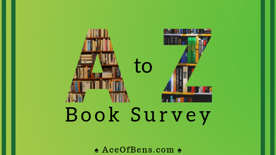 A to Z Book Survey
