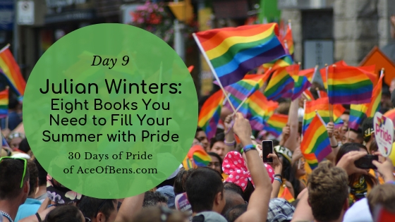 Julian Winters - 30 Days Of Pride