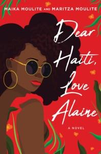 Cover of Dear Haiti, Love Alaine