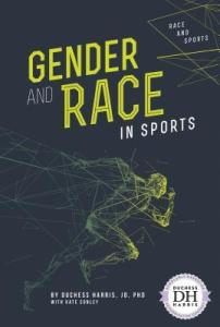 Cover of Gender and Race In Sports by Duchess Harris
