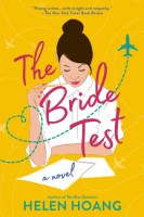 Cover of Bride Test by Helen Hoang