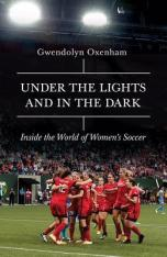 Cover of Under the Lights and in the Dark by Gwendolyn Oxenham