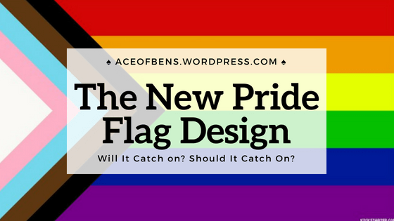 The New Pride Flag Design: Will It Catch On? Should It?6 min read