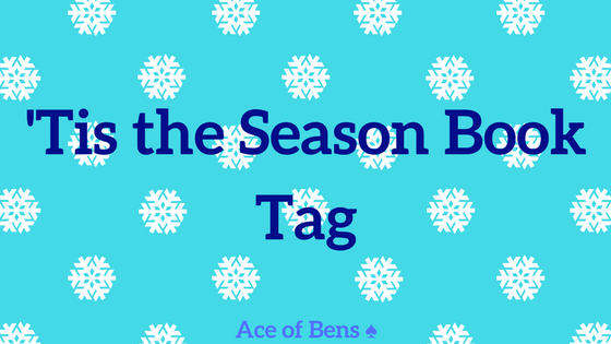 'Tis The Season Book Tag