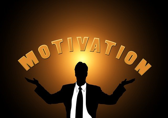 how to stay motivated when starting a business