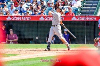 Yankees vs Angels -111