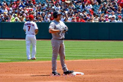 Yankees vs Angels -61